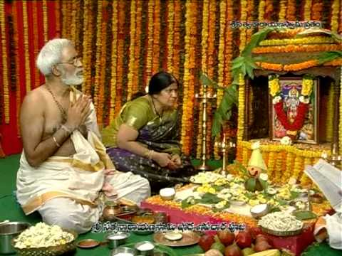 SATYANARAYANA SWAMI  Vratha Vidhanam by www.hithokthi.com