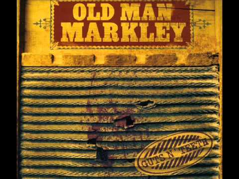Old Man Markley - Running Weight