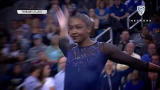 UCLA Gymnastics Viral History