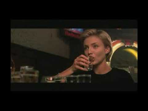 Cameron Diaz - A life less ordinary - Faithless(Don't leave) Video