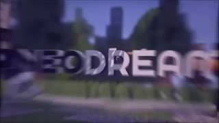 NeoDream Intro - Blender/After Effects - By RemoteGFX & Delta Effects