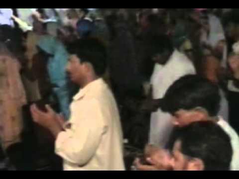 Yasu Badsha Mera Yasu Shahansha Mera  Live Pastor Obaid Sadiq  Album Jang Jina Di Larrda Yahawah  video