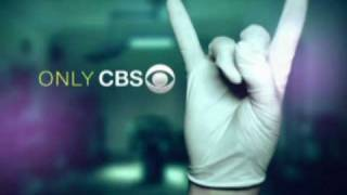 Miami Medical promo- satanic CBS hand sign