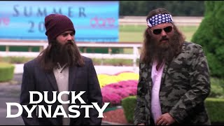 "Duck Dynasty (Season 7, Episode 3) ""Quack in the Saddle"" Preview 