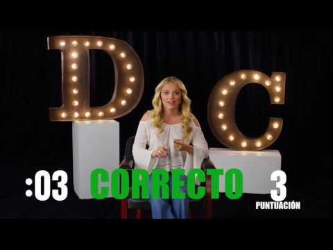 Disney Channel España | Lauren Taylor en 'La Batalla de las Pelis'