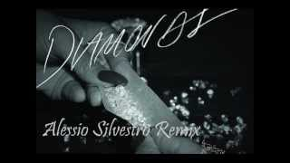 Rihanna Video - Rihanna - Diamonds  (The Best Remix) HQ