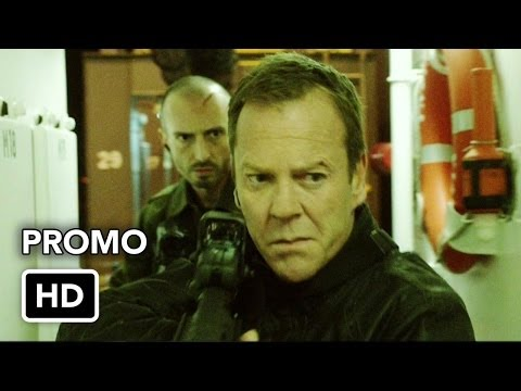 24  Live Another Day Episode 12 Promo Finale (HD)