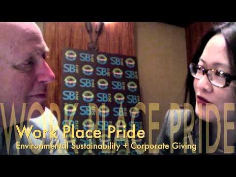 Caesars Entertainment Corporation CodeGreen, Gwen Migita VP Sustainability & Community