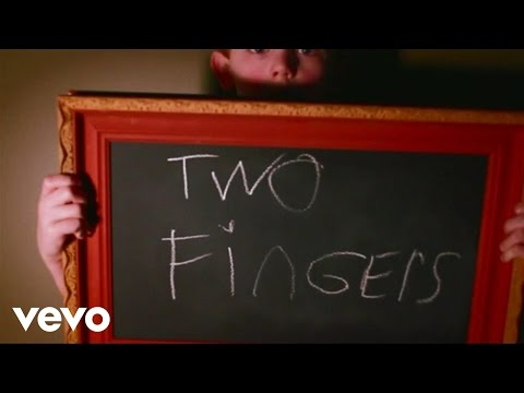Jake Bugg - Two Fingers (Lyric Video)