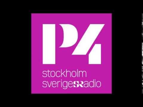 Radio Stockholm trailer och vinjett - 1997-05-30.