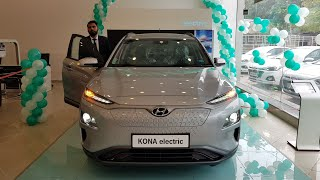 HYUNDAI KONA PREMIUM 2019 | INDIA'S FIRST ELECTRIC SUV | REAL LIFE REVIEW