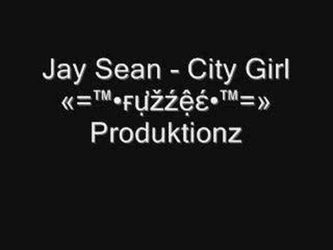 Jay Sean - Girl