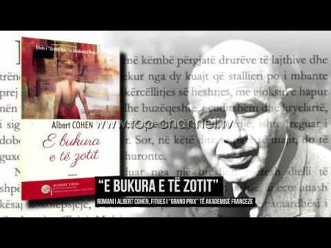 Vitrina e Librit, 22 Nëntor 2015 - Top Channel Albania - News - Lajme