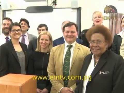 Third Queensland Bar Workshop Commences