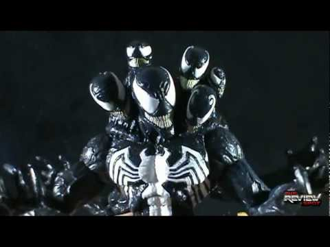 Toy Spot - Diamond Select Toys Marvel Select Venom