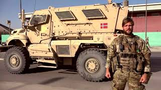 MFPT i Kabul