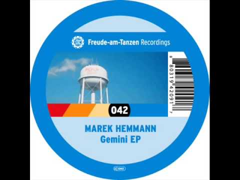 Marek Hemmann - Gemini video