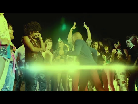 Ilegales - Chucucha - Official Video