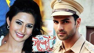 Ishita and ACP Abhishek First Scene After Divyankav and Vivek Marriage | Yeh Hai Mohabbatein