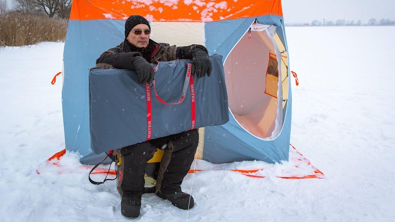 Пол в зимнюю палатку куб своими руками 71