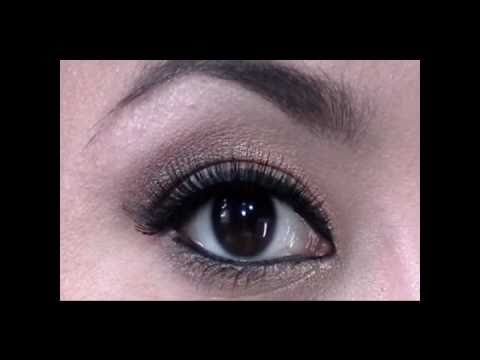 Wet n Wild Comfort Zone Palette: Adele Makeup Tutorial