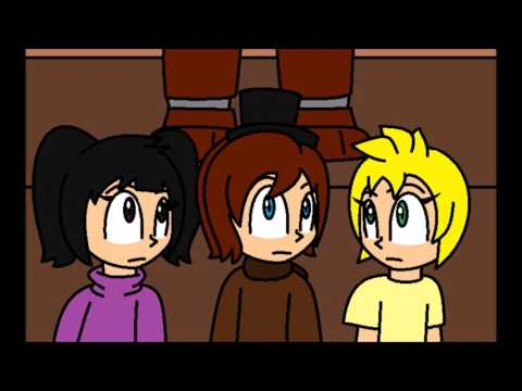 Fnaf  Its been so long Animation