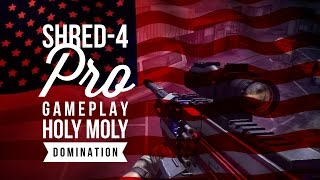 Baixar - Shred 4 Pro Gameplay Holy Moly Domination Grátis