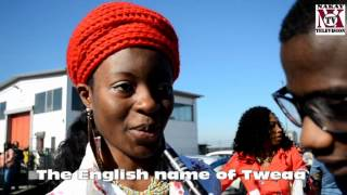 ENGLISH NAME OF TWEAA
