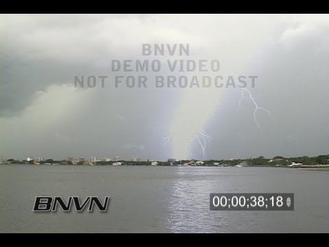 7/10/2006 Sarasota, FL Beach Video