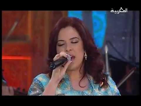 Melhoune Sanaa Marahati-Fatma
