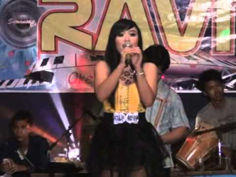 RAVITA Music  Kertas & Api - Yeny Yolanda