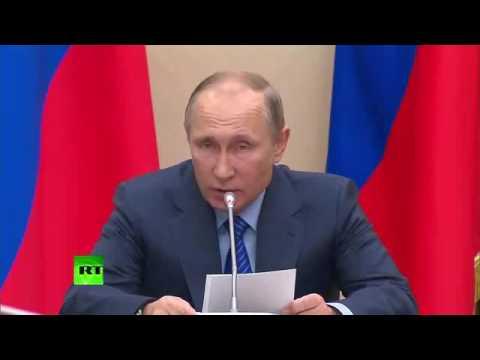 Голоса Путина. Сравните: двойник?