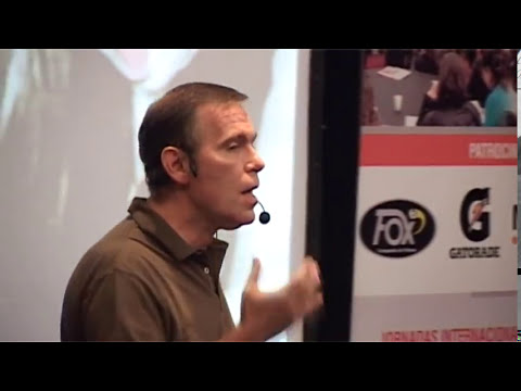 Robi Rosler - Neurociencias, gestión y marketing - Mercado Fitness 2012 (Parte 1-5)