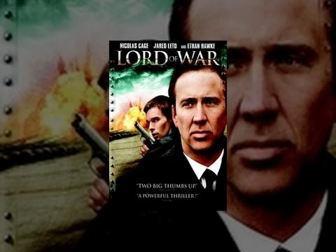 Lord of War is listed (or ranked) 9 on the list The Best Nicolas Cage Movies
