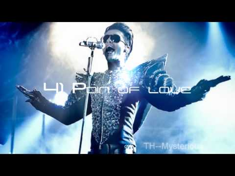Tokio Hotel Humanoid City Live Preview (Part 1)