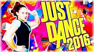 QUEMANDO CALORÍAS CON LADYBOSS EN JUST DANCE!! | Sesión 1|  Lady Boss