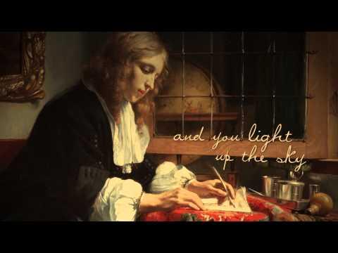 THE GENTLE STORM - Endless Sea (Lyric Video - Gentle Version)