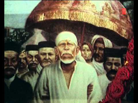 Sai Jap Om Shri Sai Nathaya Namah By Pramod Medhi Full SongI...