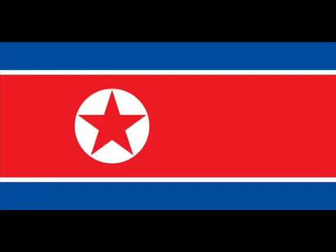 HINO DA KOREIA DO NORTE