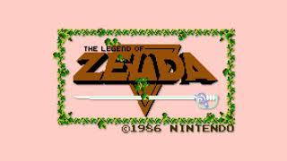 O̴̢̼͛v̵̝͐e̶̹̰͝r̶͎̈̽w̷͔͌̆ͅo̷̹̚r̶̫̿l̵̫͠d̸͔̑͠ͅ - The Legend of Zelda