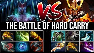 Epic Battle [Legion Commander] Vs [Terrorblade] Monster Damage Hacker Vs Super Hard Carry - DotA 2