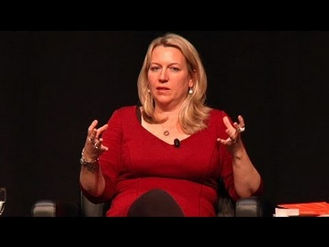 Cheryl Strayed: How to Survive Family and Loss