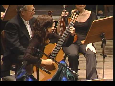Ewa Jablczynska-Aranjuez.mpg
