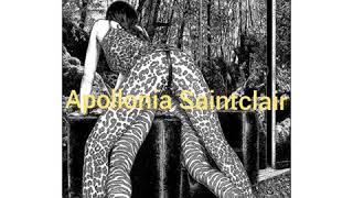 Apollonia Saintclair - Erotic Art Arte Erotica Erotism Erotismo