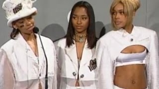 "Most Honest Moment In Music History! TLC - ""We Are Broke As Broke Can Be"" 