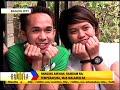 Have you tried Pampanga's original sisig?