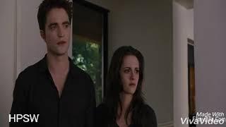 Twilight Saga  Hollywood movie dub Hindi  movie scene