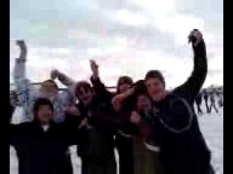 Cast and Crew of Belgrade Middle School