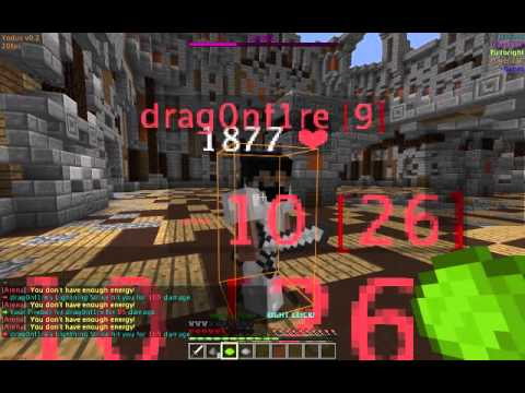 Minecraft 1.7.2 - 1.7.5 : Hacked Client - Yodus - The new Nodus [HD]