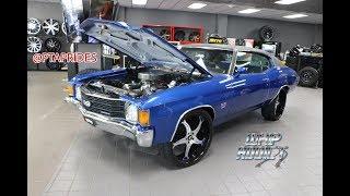 WhipAddict: PTAP Rides Shop Visit with Jai Stitch, Columbus, GA, Custom Cars & Sports Cars